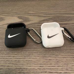 Nike Air Pod Silicone Case